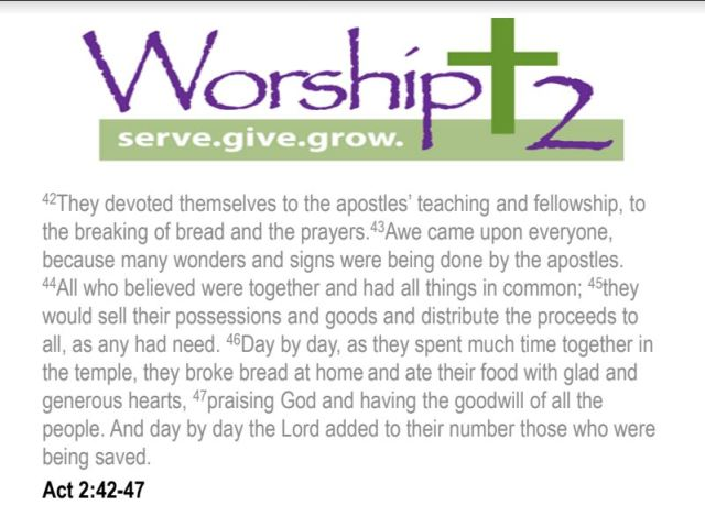 Acts 2 w LOGO Capture