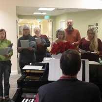 3 aa2017 choir singing